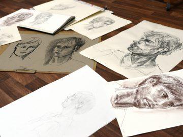 Portraitseminar – 21/07/14